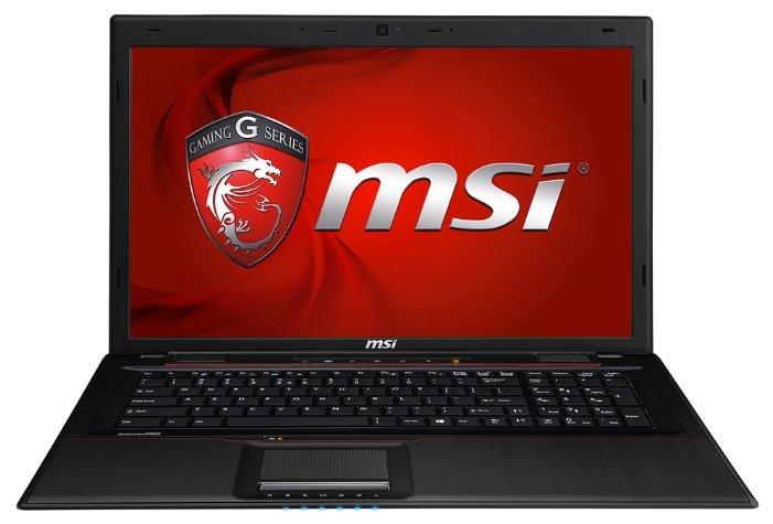 Ноутбук MSI GP70 2PE Leopard