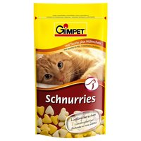 Витамины GimPet Schnurrie с таурином и курицей