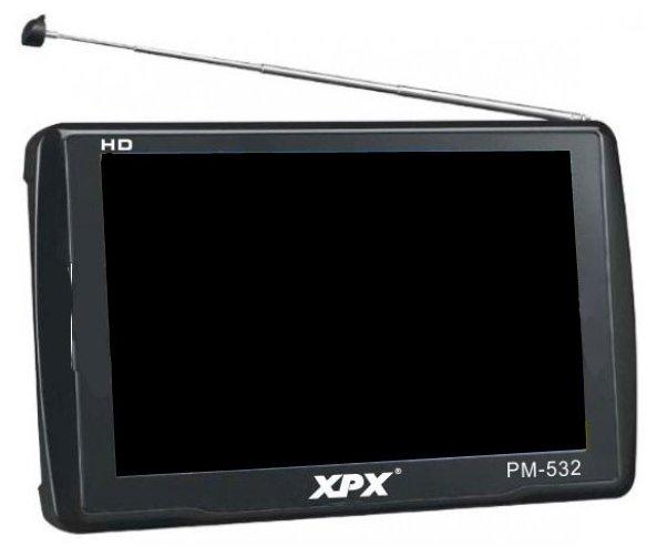 XPX Навигатор XPX PM-532