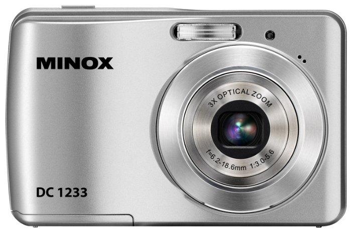 Minox DC 1233