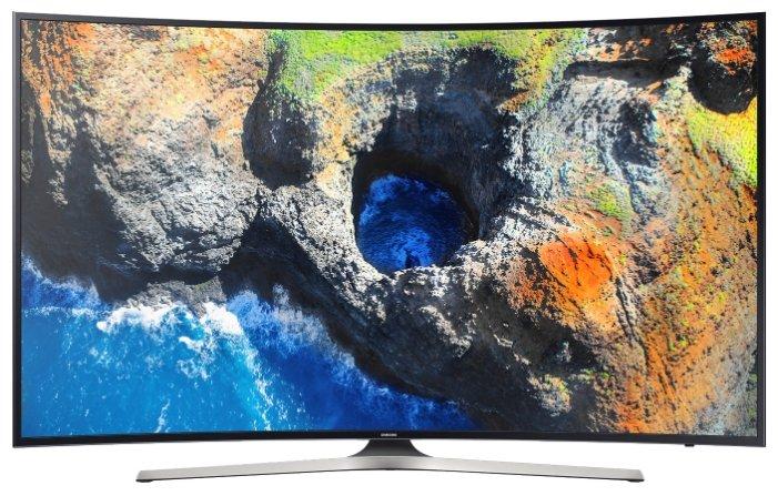 Телевизор Samsung UE55MU6279U
