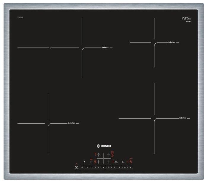 Bosch Варочная панель Bosch PIF645FB1E