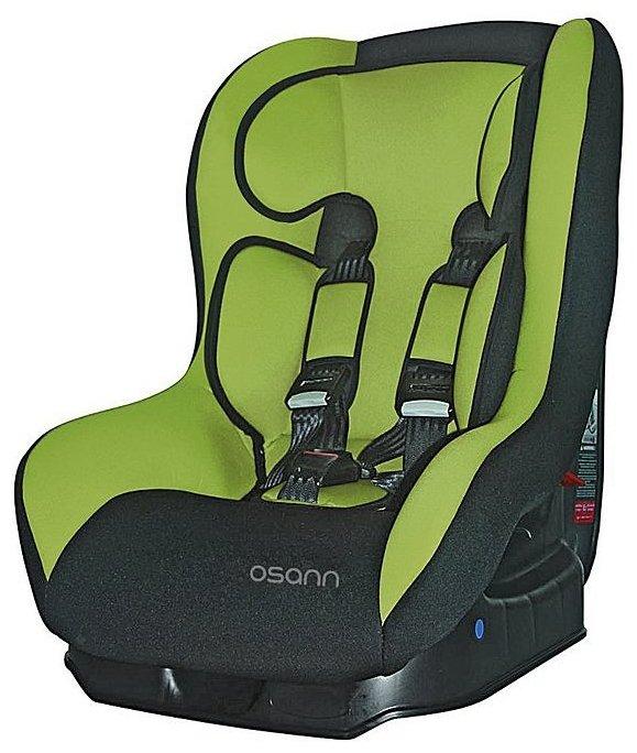 Автокресло группа 0/1 (до 18 кг) Osann Safety Plus
