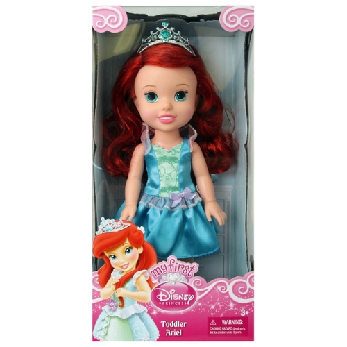 Кукла JAKKS Pacific Disney Princess Ариэль 31 см 751170