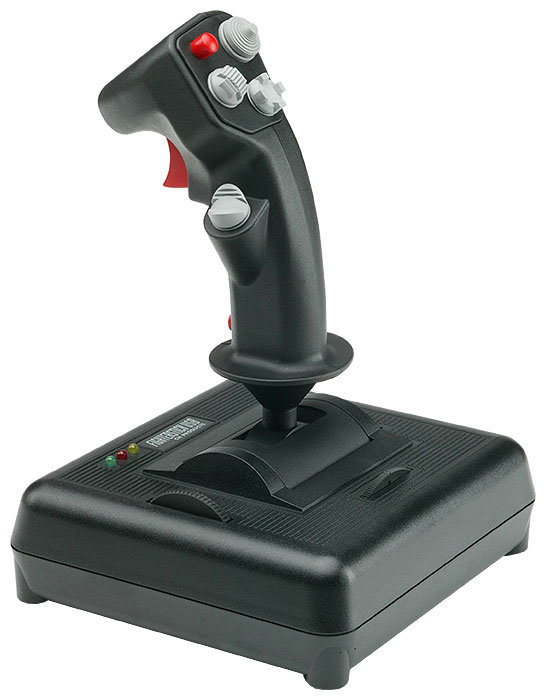 CH Products Джойстик CH Products Fighterstick