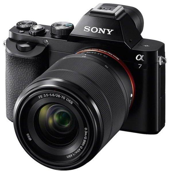 Sony LCS-WR2AM Black