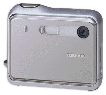 Фотоаппарат Toshiba PDR-T10