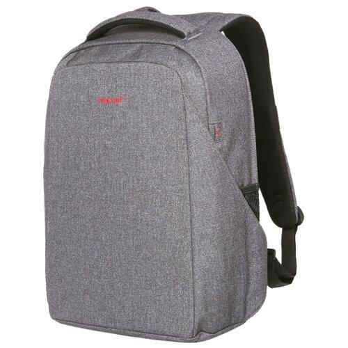 Рюкзак Tigernu T-B3237 серый рюкзак tigernu t b3515 серый 15 6
