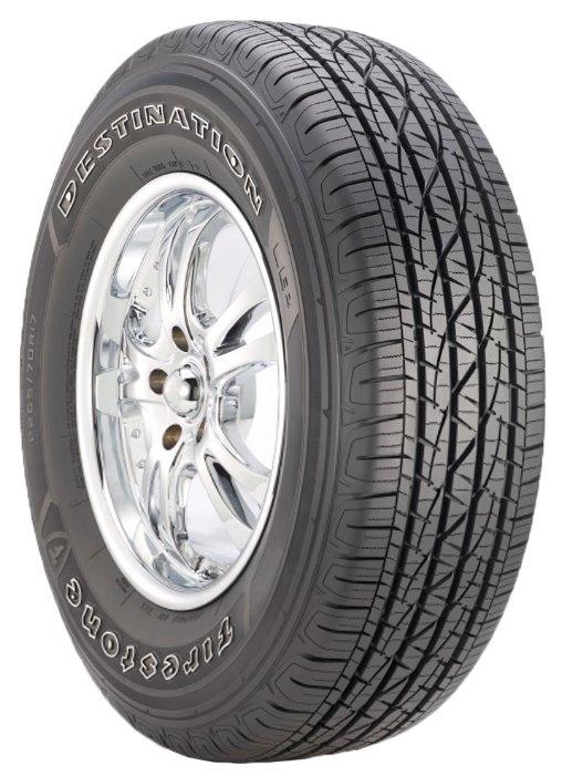 Автомобильная шина Firestone Destination LE2
