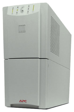 APC by Schneider Electric Smart-UPS 3000VA 230V