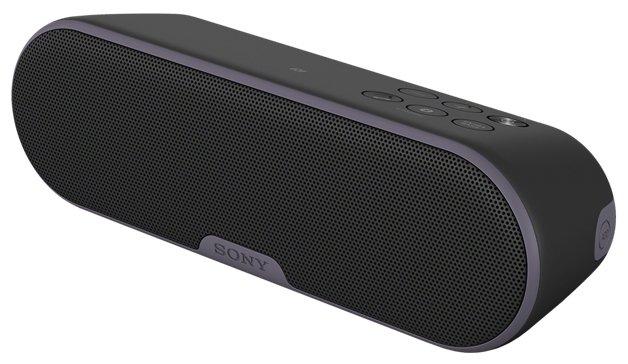Портативная акустика Sony SRS-XB2