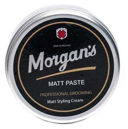 Morgan's Крем Styling Matt Paste, средняя фиксация