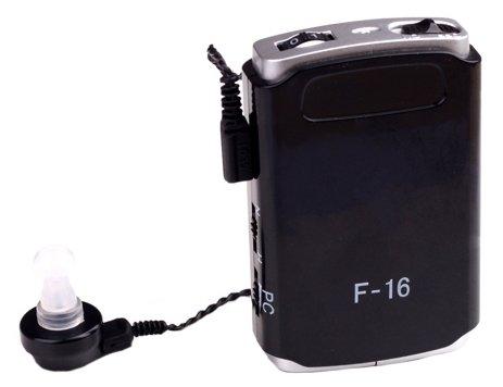 Усилитель звука AXON F-16