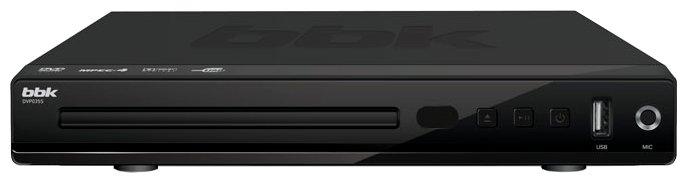 BBK DVD-плеер BBK DVP035S