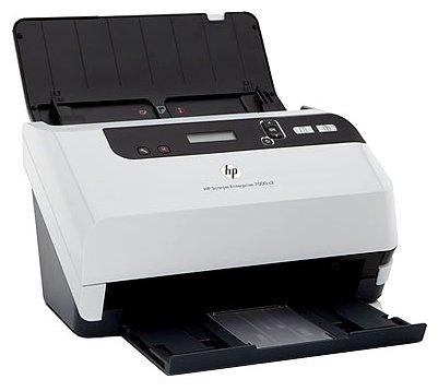 Сканер HP Scanjet Enterprise 7000 s2