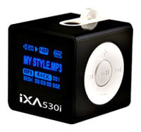 Плеер MercuryStyle iXA 530i 256Mb