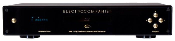 Electrocompaniet Blu-ray-плеер Electrocompaniet EMP-2