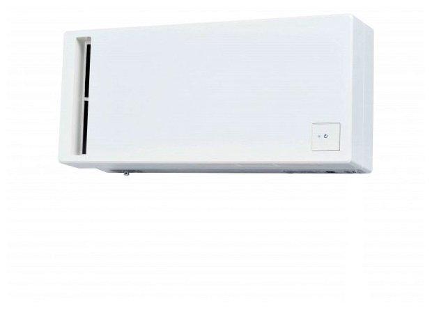 Вентиляционная установка Mitsubishi Electric Lossnay VL-50ES2-E — купить по выгодной цене на Яндекс.Маркете