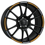 Колесный диск NZ Wheels SH670