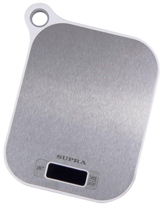 Кухонные весы SUPRA BSS-4077