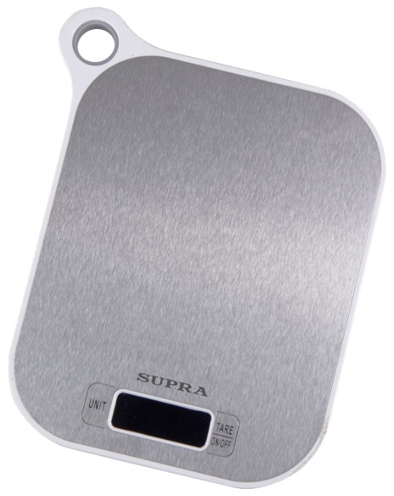 SUPRA Кухонные весы SUPRA BSS-4077