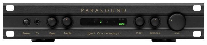 Parasound Zpre2