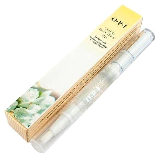 Масло OPI Cuticle Revitalizer Жасмин (карандаш) — купить по выгодной цене на Яндекс.Маркете