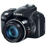 Компактный фотоаппарат Canon PowerShot SX50 HS