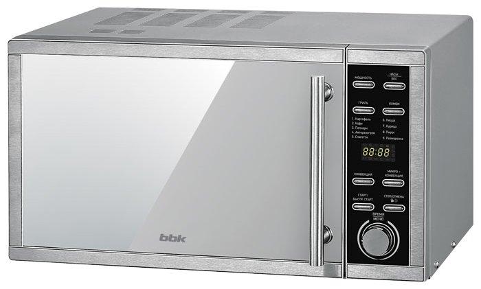 BBK Микроволновая печь BBK 25MWC-990T/S-M