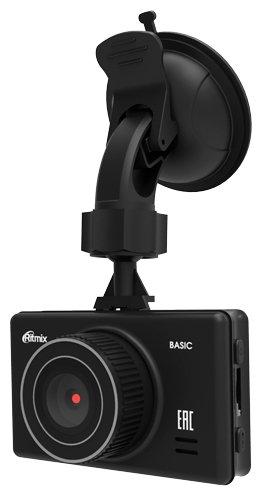 Ritmix AVR-610 (BASIC)