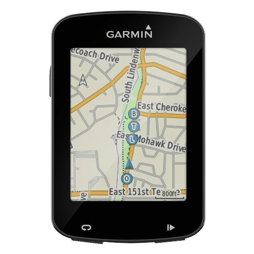 Навигатор Garmin Edge 820