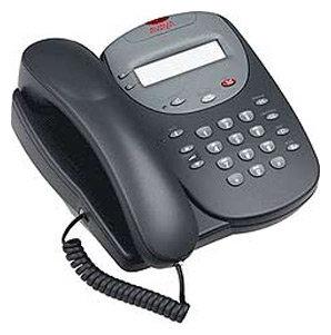 VoIP-телефон Avaya 4602