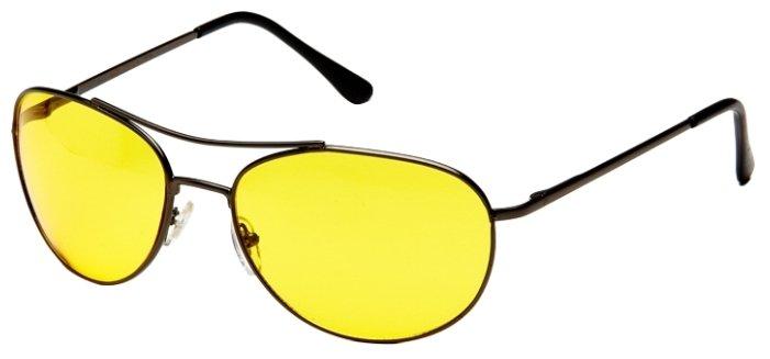 Очки для водителей SPG Comfort AD009, цвет оправы: черный