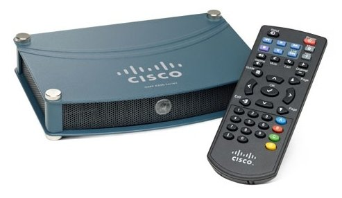Cisco Digital Media Player 4310G