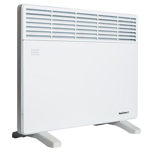 Конвектор NeoClima Comforte T1.0 белый