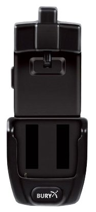 BURY UNI System 9 (Blackberry)