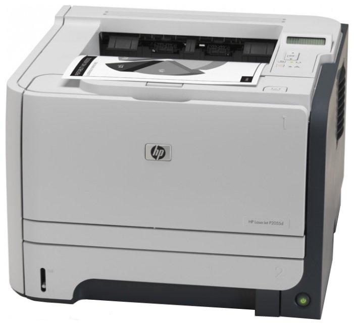 драйвер принтера 2055 hp