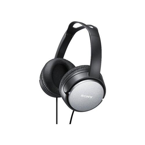 Фото - Наушники Sony MDR-XD150, черный наушники sony mdr xd150 белый