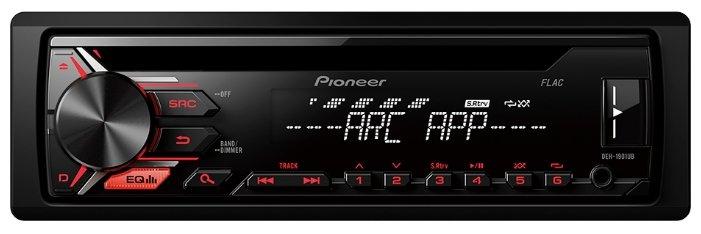 Pioneer DEH-1901UB