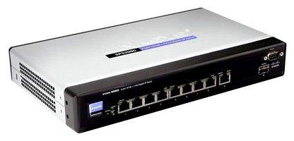 Cisco Коммутатор Cisco SPS208G