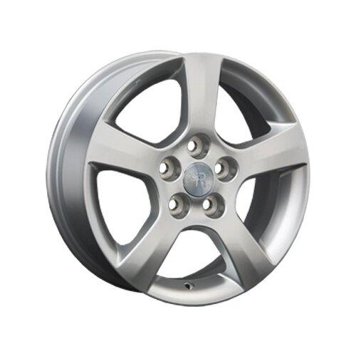 Фото - Колесный диск Replay RN86 6.5x16/5x114.3 D66.1 ET50 S колесный диск replay ns224