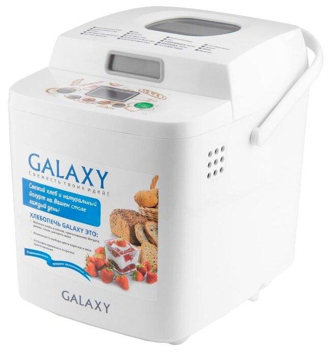 Galaxy Хлебопечка Galaxy GL2701