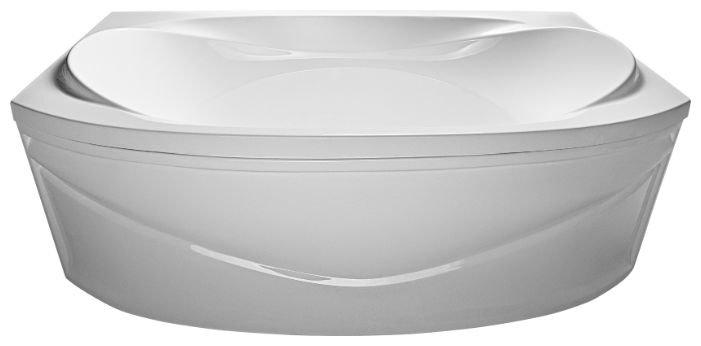 Отдельно стоящая ванна Aquavita Сиракуза 190х120