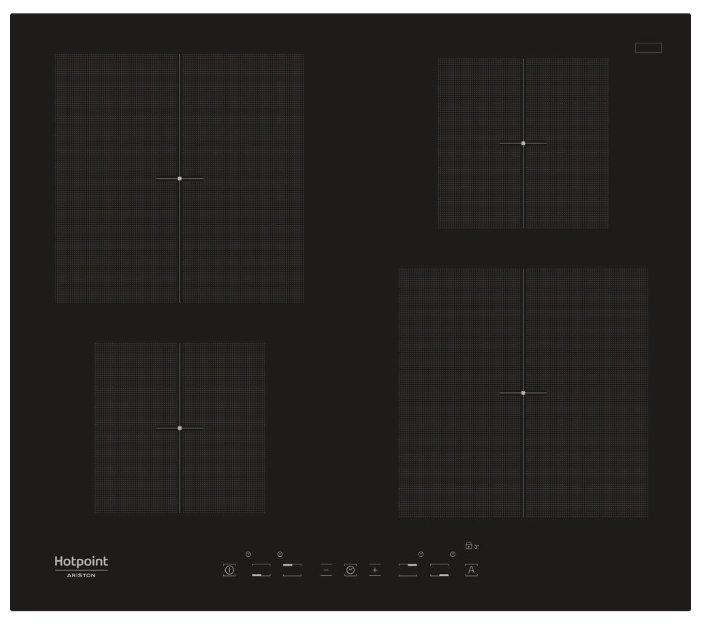 Индукционная варочная поверхность Hotpoint-ARISTON KIA 640 C