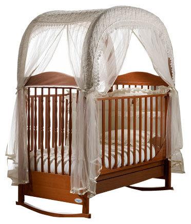 Кроватка Baby Italia Diletta VIP