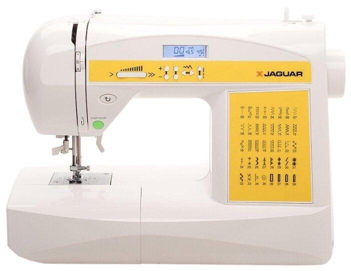 Швейная машина Jaguar 590