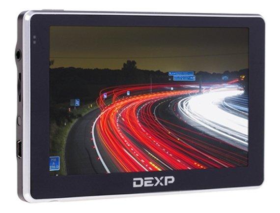 DEXP Auriga DS502HD