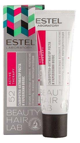ESTEL BEAUTY HAIR LAB Сыворотка-активатор роста и укрепления волос