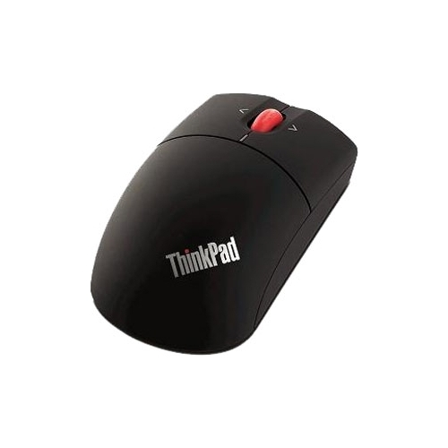 Мышь Lenovo ThinkPad Laser Mouse Black Bluetooth