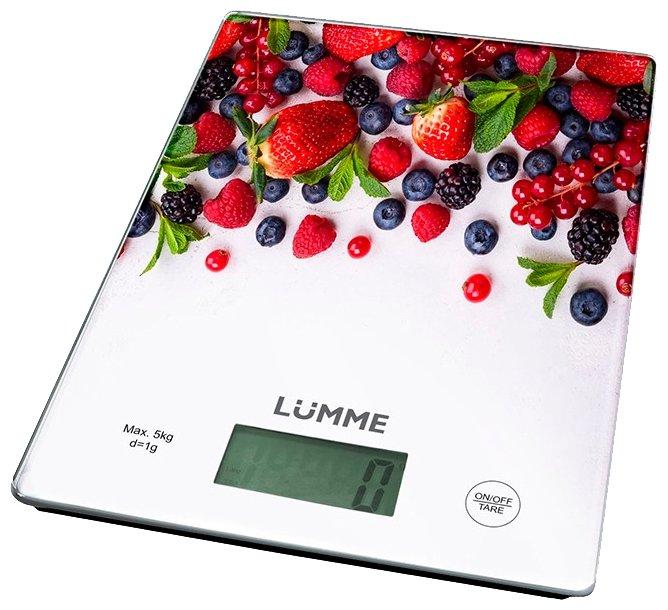 Lumme Кухонные весы Lumme LU-1340